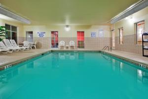 Country Inn & Suites by Radisson, Sumter, SC, Hotels  Sumter - big - 19