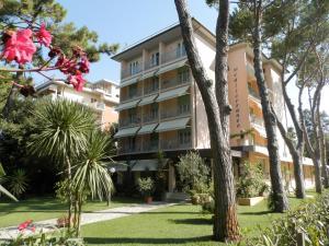 Hotel Mediterraneo, Hotels  Marina di Pietrasanta - big - 33