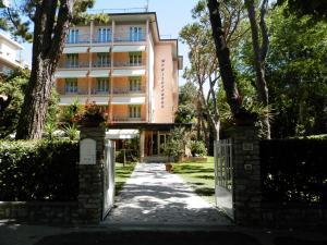 Hotel Mediterraneo, Hotels  Marina di Pietrasanta - big - 1