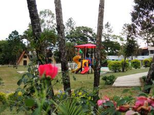 Hotel Marina Do Lago, Hotels  Santa Cruz da Conceição - big - 61