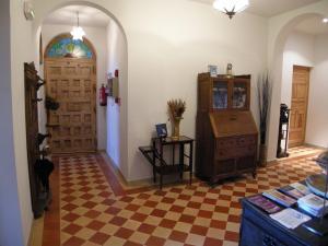 Hostal Puerta Medina