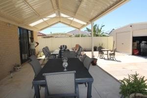 Mimi's House, Alloggi in famiglia  Perth - big - 11
