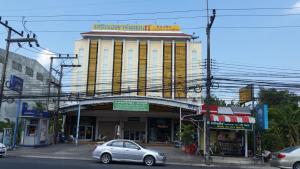 Charoen Apartment Hotel Trang - Ban Na Pho