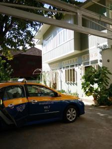 Lada House, B&B (nocľahy s raňajkami)  Lampang - big - 12