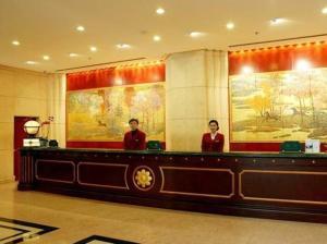 Anting Villa Hotel, Hotel  Shanghai - big - 26
