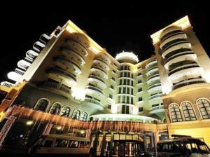 Anting Villa Hotel, Hotel  Shanghai - big - 8