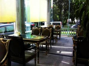 Anting Villa Hotel, Hotel  Shanghai - big - 22