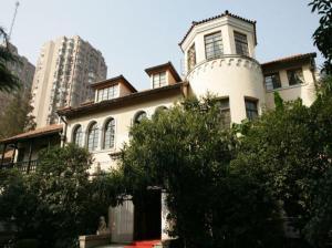 Anting Villa Hotel, Hotel  Shanghai - big - 31