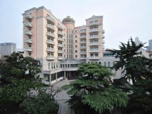 Anting Villa Hotel, Hotel  Shanghai - big - 33