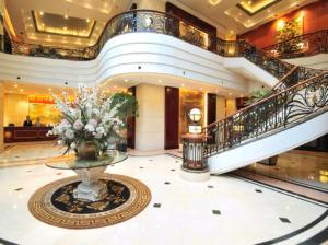 Anting Villa Hotel, Hotel  Shanghai - big - 28