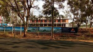 Suratthani Airport Hostel, Hostelek  Szuratthani - big - 75