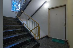 5146 Privatapartment Bella, Apartmanok  Hannover - big - 9