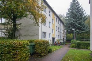 5146 Privatapartment Bella, Apartmanok  Hannover - big - 10
