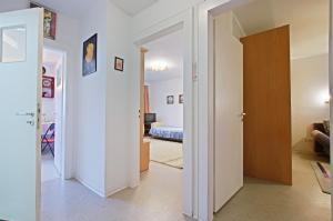 5146 Privatapartment Bella, Apartmány  Hannover - big - 8