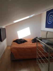Elisabetta Duplex Apartment - abcRoma.com