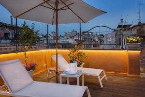 Shali Luxury Suite Spagna - abcRoma.com