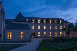 Fontevraud L'Hotel (18 of 26)