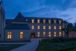 Fontevraud L'Hotel (26 of 52)