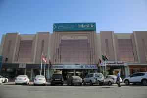 Albergues - Al Diafah Hotel Suites