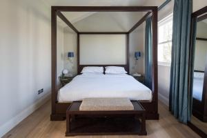 onefinestay - South Kensington private homes III, Апартаменты  Лондон - big - 12