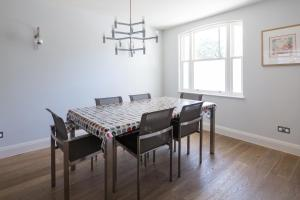 onefinestay - South Kensington private homes III, Апартаменты  Лондон - big - 178