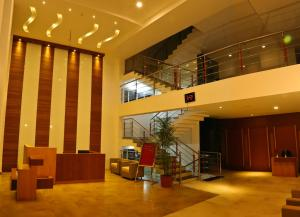 Auberges de jeunesse - Sasthapuri Hotels