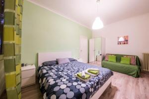 Appartamento Prat - abcRoma.com