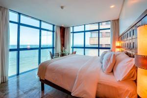 Hotel Atlante Plaza, Hotely  Recife - big - 56