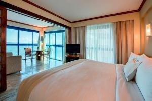 Hotel Atlante Plaza, Hotely  Recife - big - 9