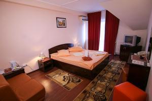 Hotel Ciric, Отели  Яссы - big - 48