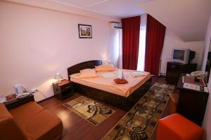 Hotel Ciric, Hotely  Iaşi - big - 48