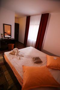 Hotel Ciric, Отели  Яссы - big - 56