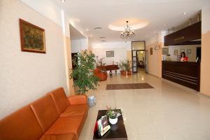 Hotel Ciric, Отели  Яссы - big - 63