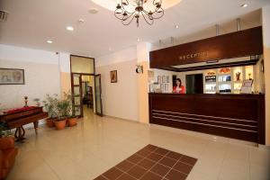 Hotel Ciric, Отели  Яссы - big - 65