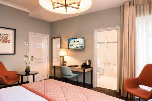 Hotel Aragon (8 of 54)