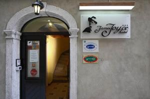 Hotel James Joyce - Trieste