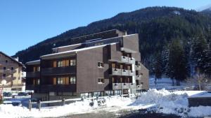 Hotel Residence National Park - AbcAlberghi.com