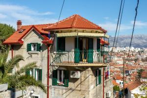 Apartment Romansa