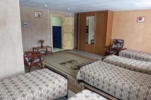 Guest House Bosfor v Rodine - Lunëvo