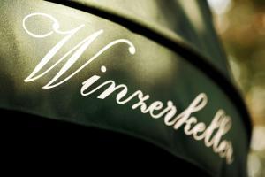 Alter Winzerkeller - Wiedendorf