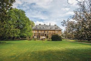 Lower Slaughter Manor - A Relais & Chateaux Hotel