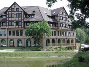 Hotel Rabenstein - Godern