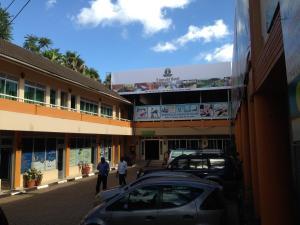 Emerald Hotel Kampala