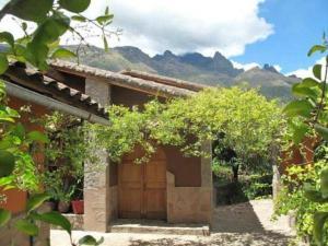 Casa De Aida, Проживание в семье  Калька - big - 24