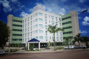 Paracatu Plaza Hotel