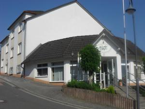 Landhaus Schaaf - Dauborn-Eufingen