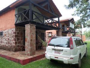 Hotel Rural San Ignacio Country Club, Country houses  San Ygnacio - big - 85