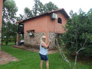 Hotel Rural San Ignacio Country Club, Country houses  San Ygnacio - big - 5