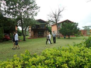 Hotel Rural San Ignacio Country Club, Country houses  San Ygnacio - big - 78