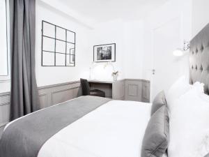 Luxury 3 Bedroom Le Marais, Apartments  Paris - big - 18